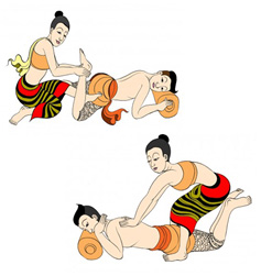 タイ古式マッサージimg